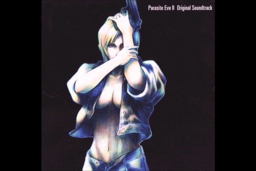 Voice Of Mitochondria (Parasite Eve 2 OST)