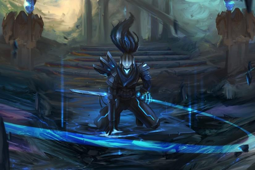 full size yasuo wallpaper 1920x1080