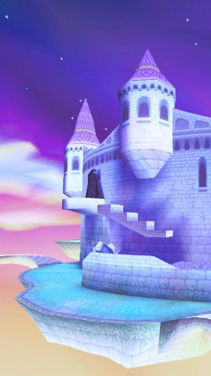 ♔Haunted Towers - spyro the dragon …