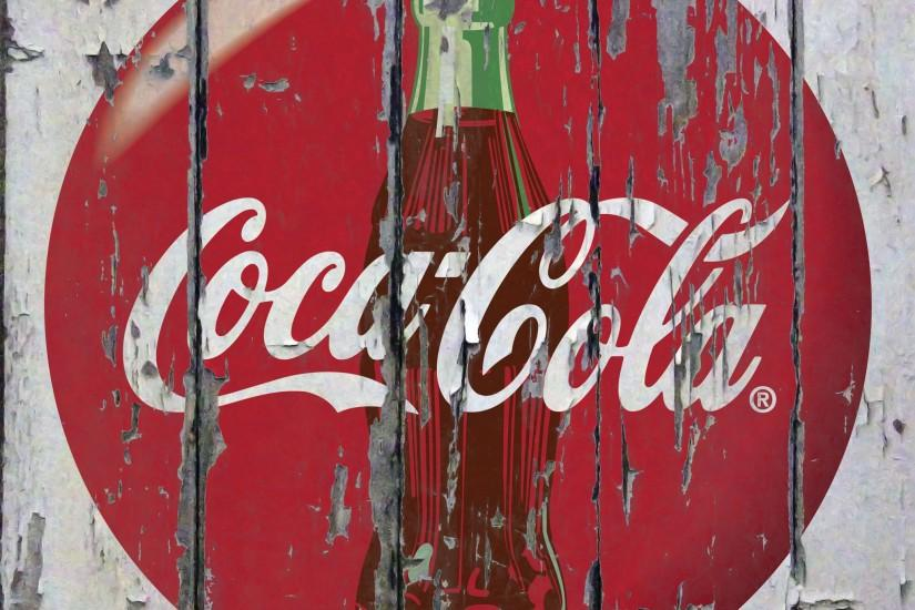 Image for Vintage Coca Cola Wallpaper For Iphone