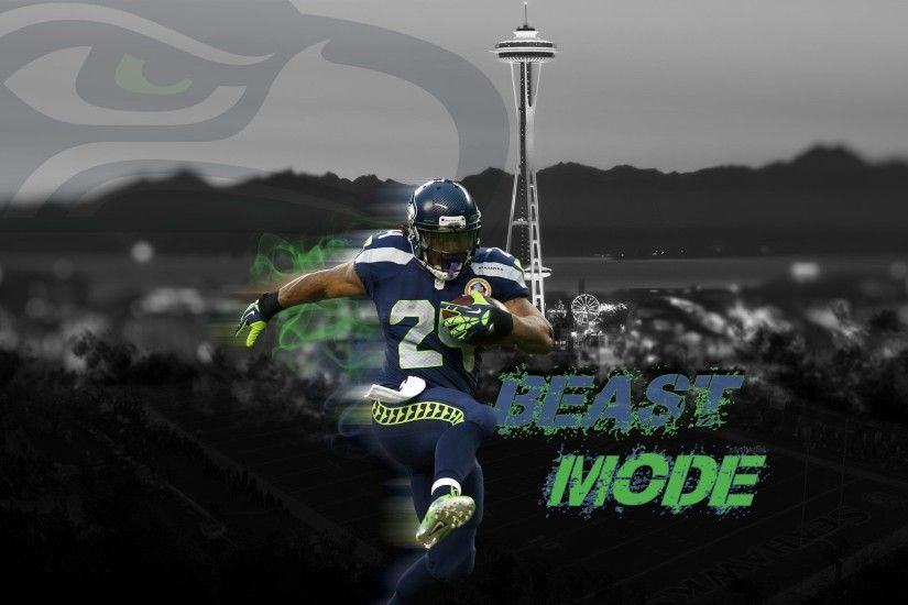 Seahawk Wallpaper