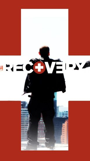 eminem recovery wallpaper