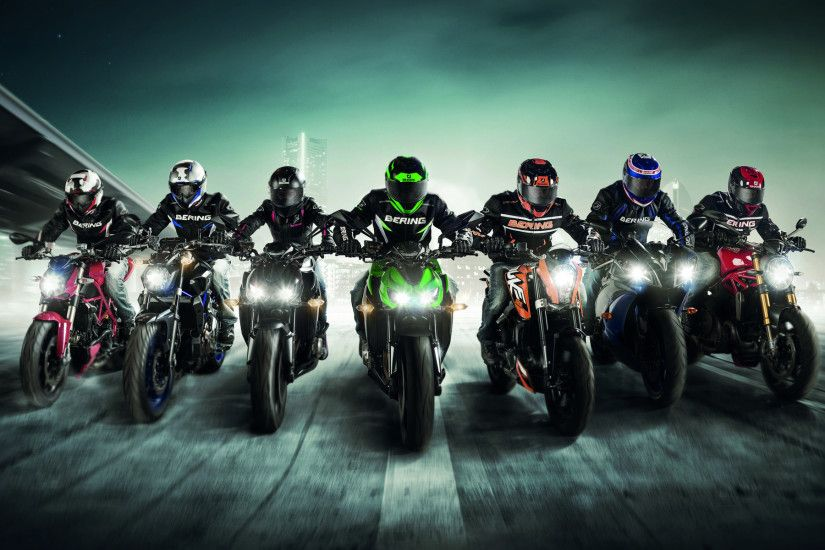 Motorcycle HD Wallpapers 2