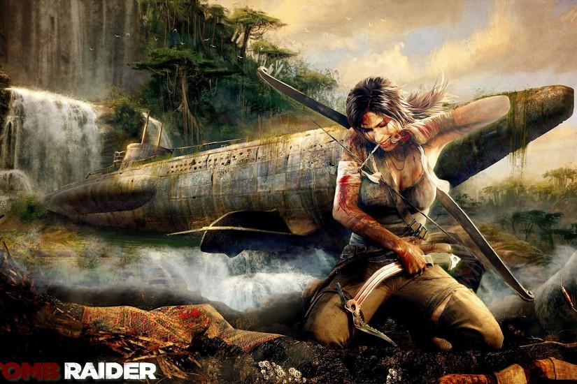 free tomb raider wallpaper 2560x1600 for samsung galaxy