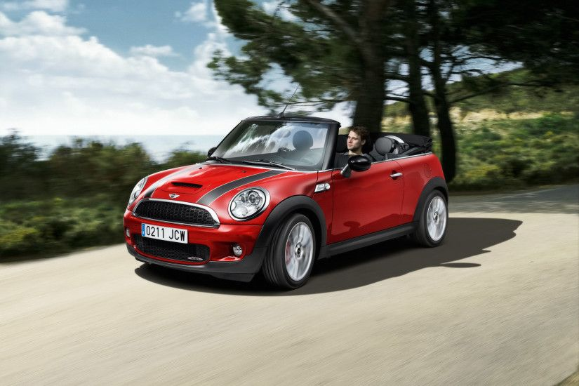Mini Cooper JCW Dropdown wallpapers and stock photos
