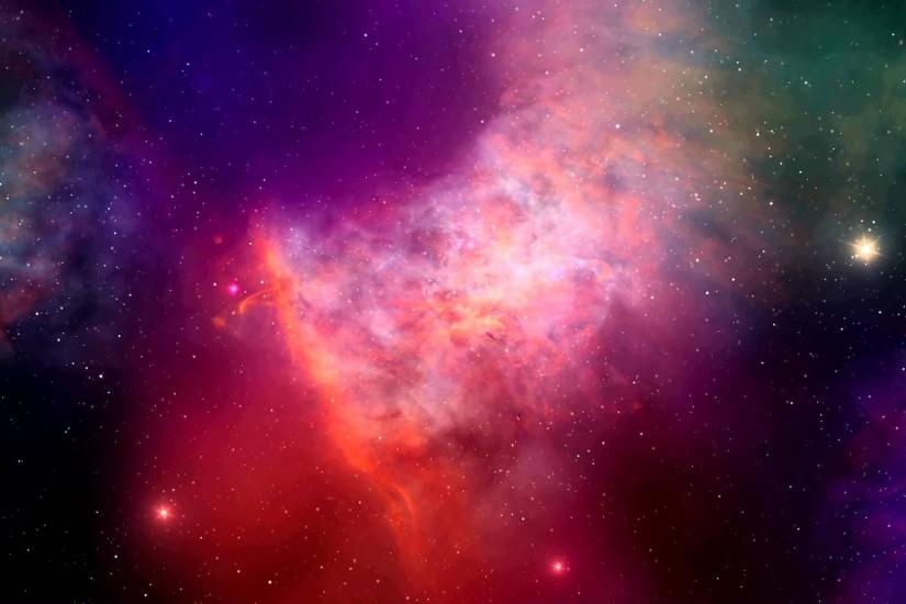 free download galaxy background 1920x1080
