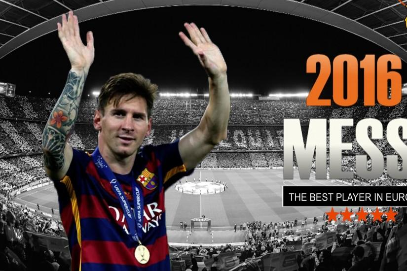 free messi wallpaper 1920x1080