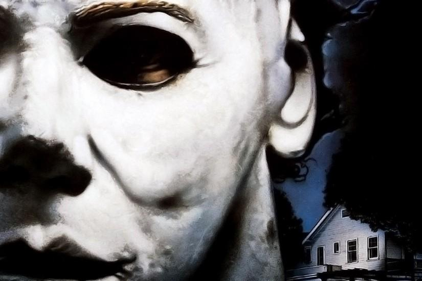 Michael Myers Halloween Wallpaper - Viewing Gallery