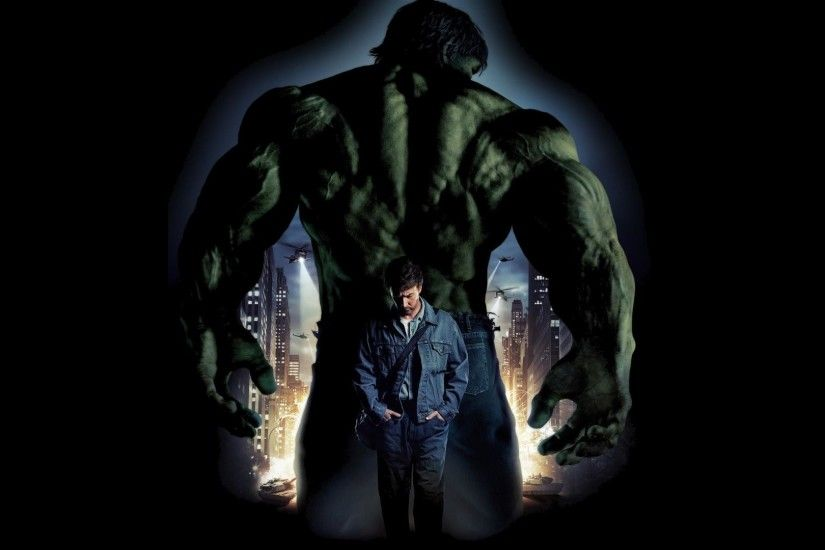 The Incredible Hulk hd photos