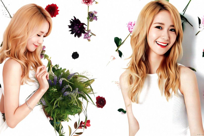Yoona Instagram 2017 |excellencetell Yoona Wallpapers Group (83 ) ...