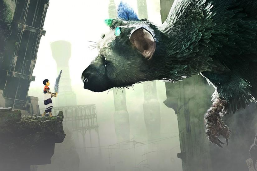 Watch us play The Last Guardian with The 1099's Josiah Renaudin | ZAM - The  Largest Collection of Online Gaming Information