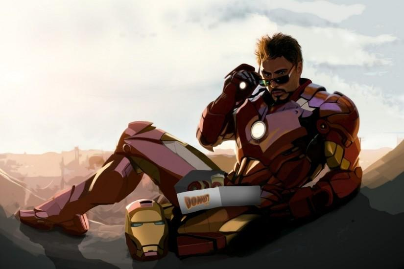 download free iron man wallpaper 1920x1080