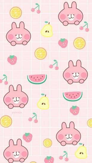 kawaii backgrounds 1200x2132 for iphone 6