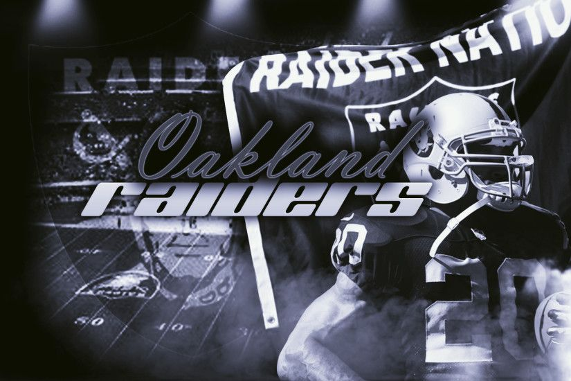 ... MarsalisMcDonald Oakland-Raider-Wallpaper by MarsalisMcDonald