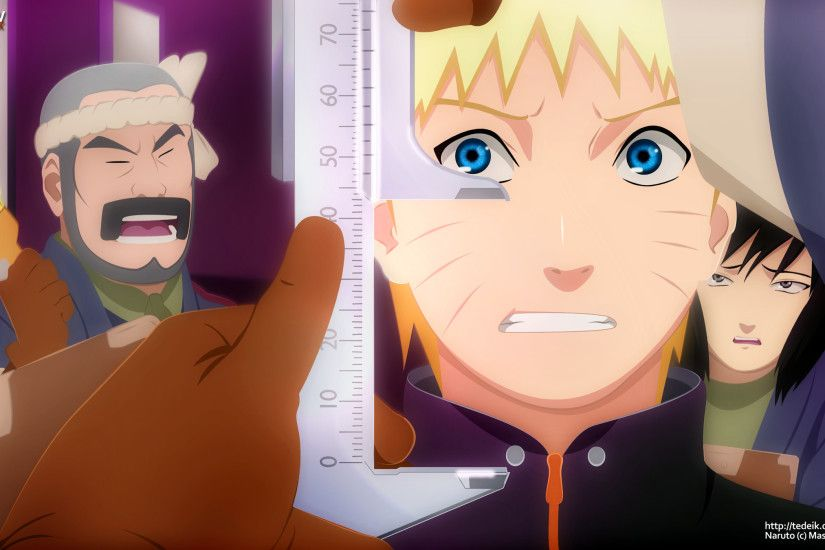 Naruto: The seventh Hokage