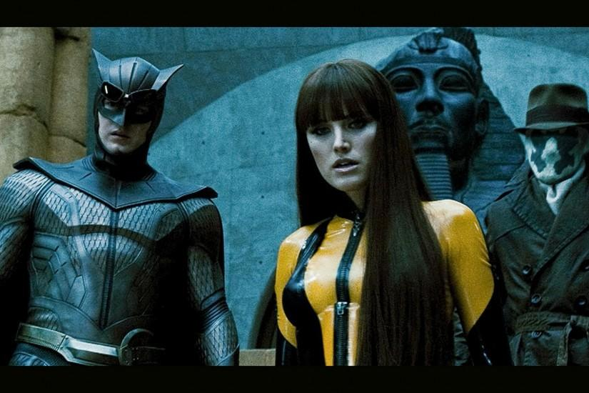 Movie - Watchmen Wallpaper