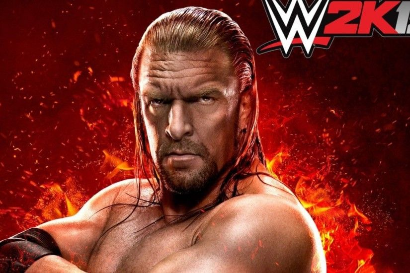 159388935 Triple H Full HD Quality Wallpapers - 2560x1440 px