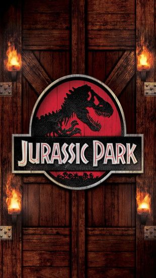 Jurassic Park Wallpaper - WallpaperSafari
