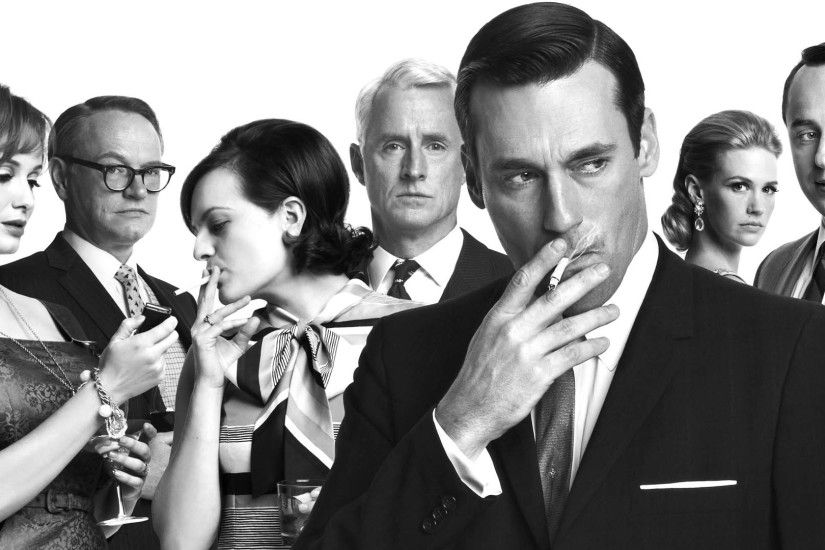 Mad Men (54 Photos)