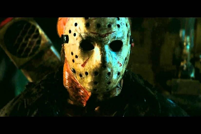 My Name Is Jeff - Jason Voorhees