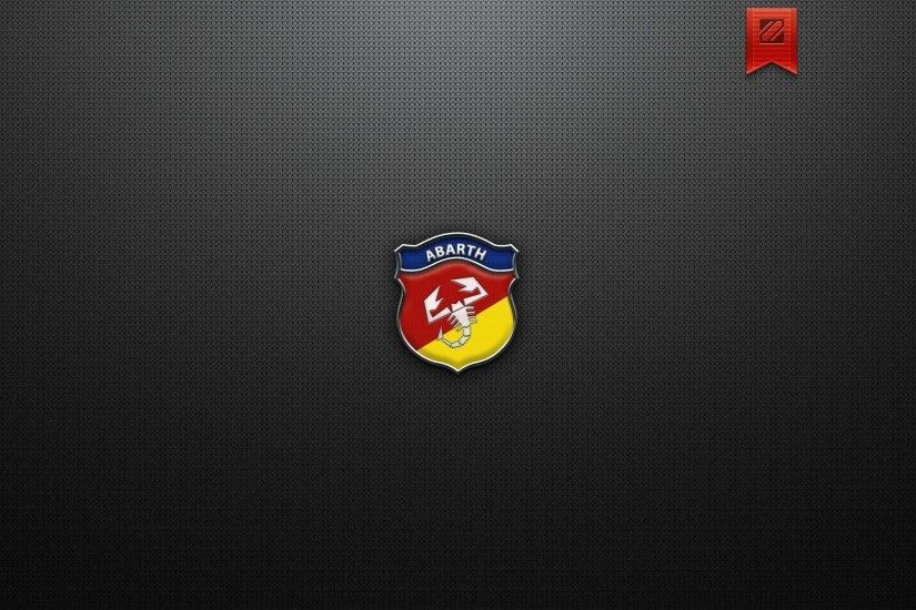 Abarth Wallpapers - WallpaperPulse