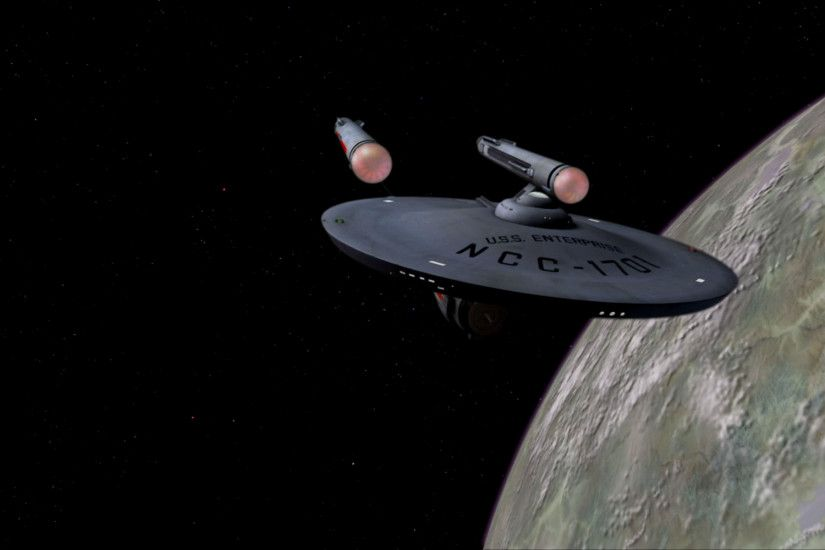 Star Trek Original Series Wallpapers