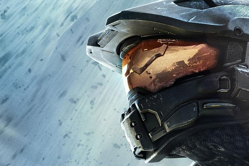 Download Halo 4 Wallpaper HD Wide (2996) Full Size .