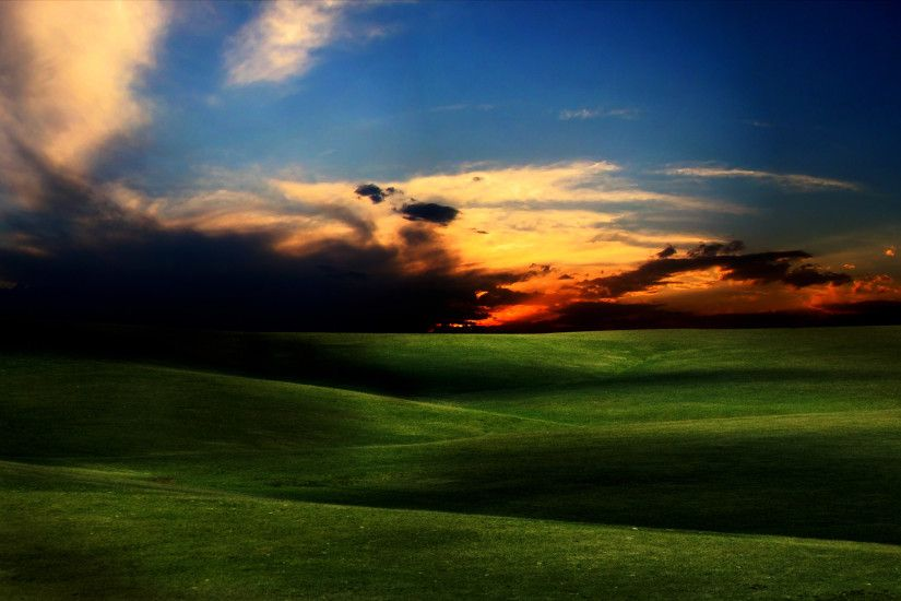 Related Wallpapers from Amazing Storm Clouds Wallpaper. Plain Nature Plains  Place Latest Images