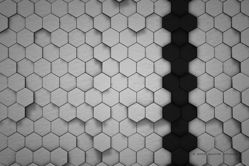Hex wallpapers | Hex stock photos Hexagon Wallpaper 24872 - Baltana ...