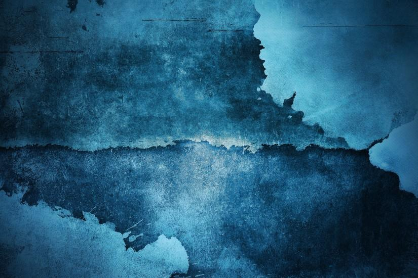 Blue Grunge Wallpaper 2560x1600 Blue, Grunge, Artwork, Backgrounds
