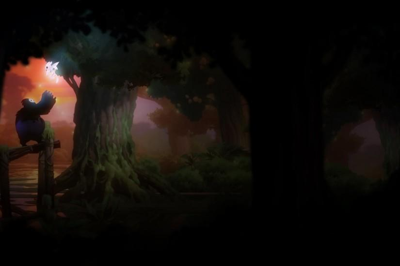ori and the blind forest wallpaper 1920x1080 for windows 7