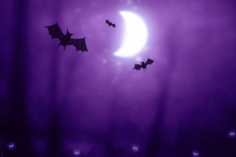 beautiful halloween background 2560x1600