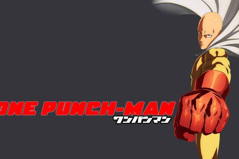 246 One-Punch Man HD Wallpapers | Backgrounds - Wallpaper Abyss - Page 7