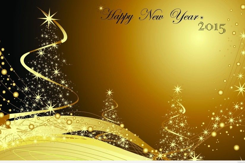 wallpaper of happy new year. beautiful background for new near