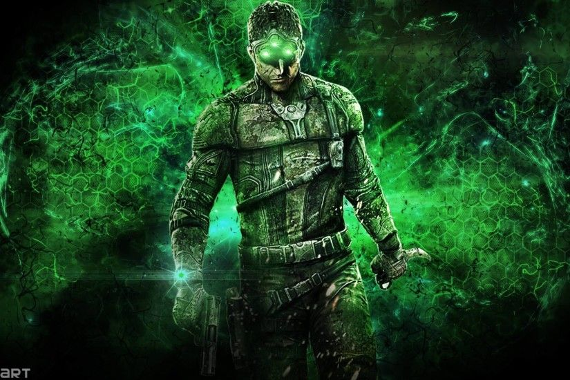 Splinter Cell Blacklist Wallpaper by DanteArtWallpapers on DeviantArt
