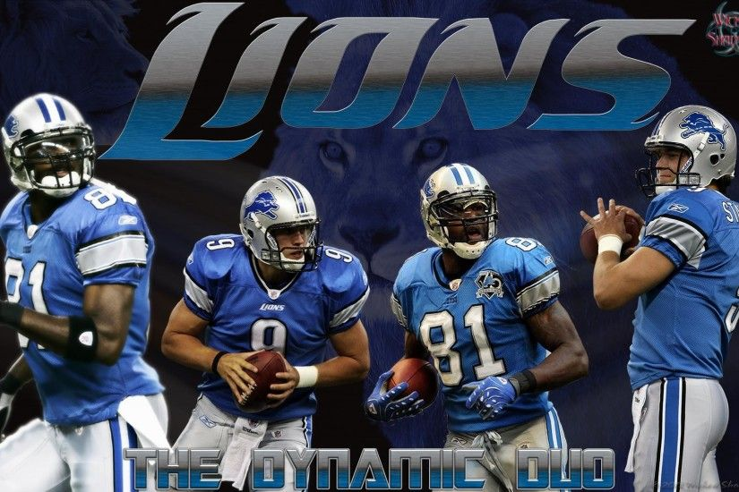 Wallpapers By Wicked Shadows: Detroit Lions NFL wallpapers 1920×1200