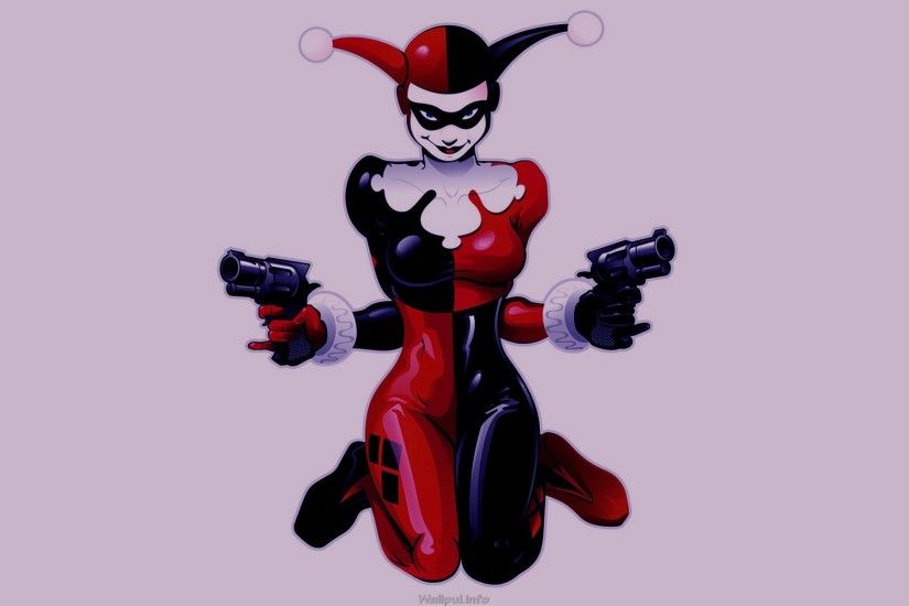 ... Fictional Harley Quinn Suicide Squad Wallpapers Hd ...