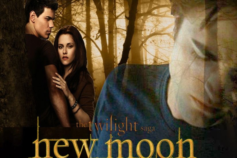 New Moon Movie images Bella Edward wallpaper and background | HD Wallpapers  | Pinterest | Wallpaper