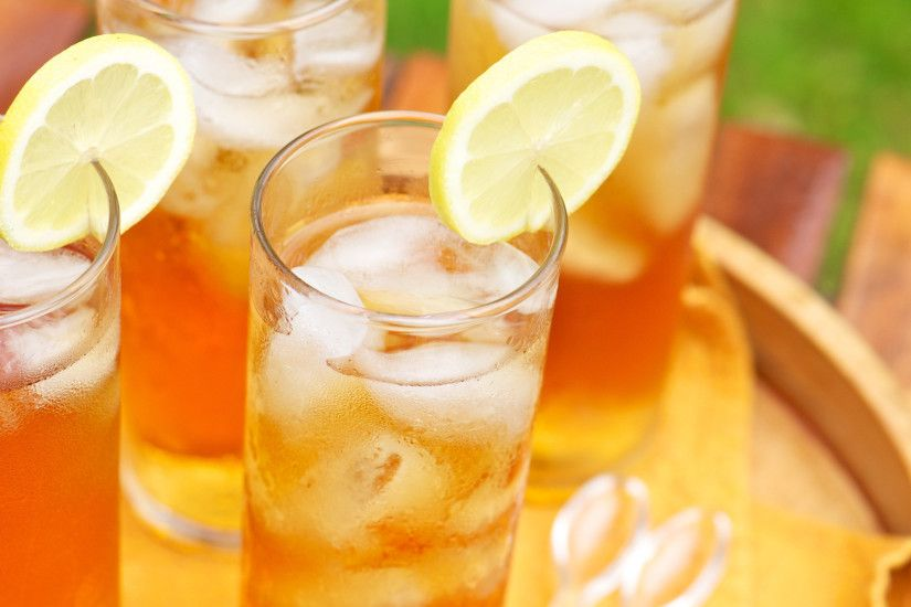 Free Iced Tea Day, computer desktop wallpapers, pictures, images