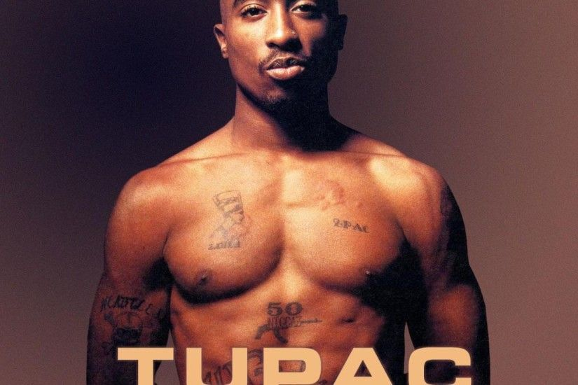 Tupac HD Wallpaper
