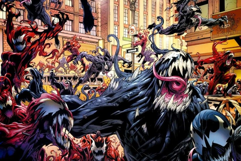 121 Venom HD Wallpapers