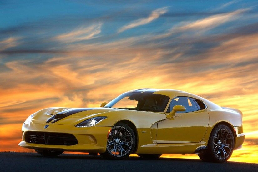 Dodge Viper 2015 Srt 10 - image #171