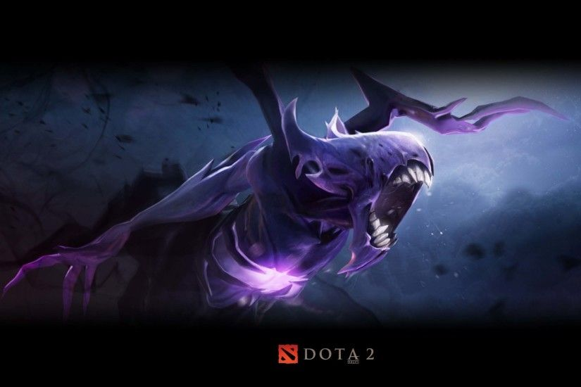 Dota2 : Bane Wallpapers hd Dota2 : Bane Wallpaper