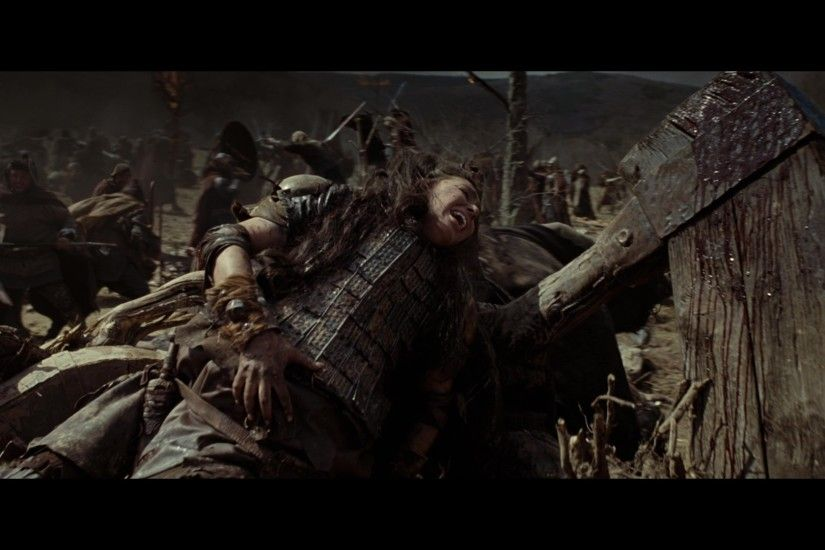 So let's take a look at the 2011 reboot of Conan the Barbarian, brought to  us on 4K UHD by Lionsgate.