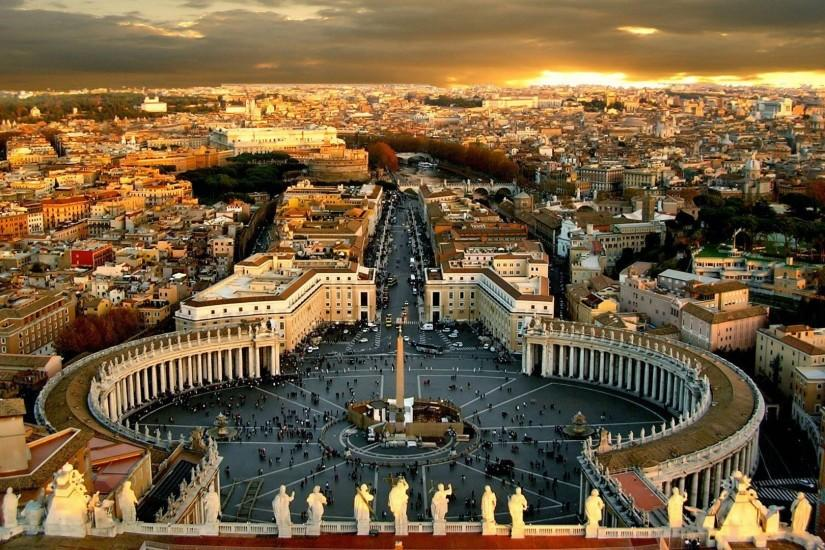 Catholic Church Vatican Wallpapers | HD Wallpapers