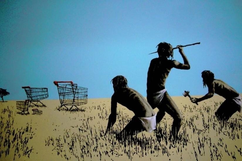 top banksy wallpaper 2560x1600 for android