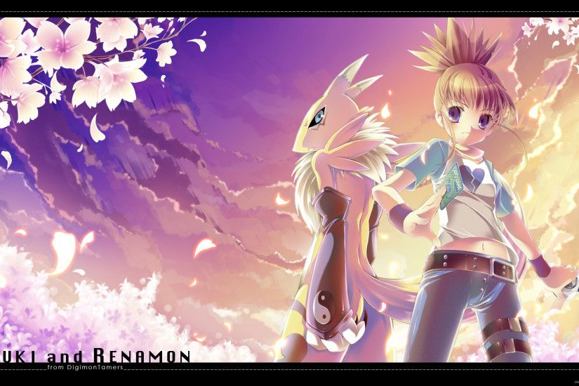 Digimon Tamers · download Digimon Tamers image
