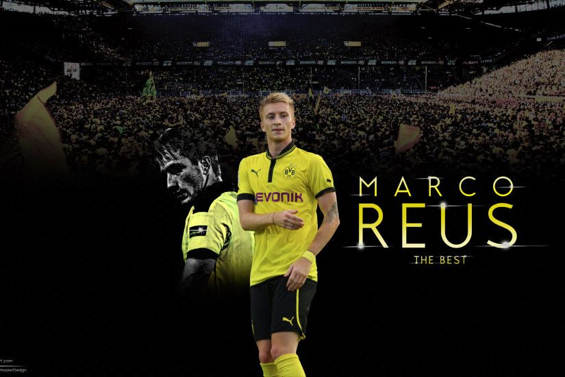 Marco Reus Widescreen
