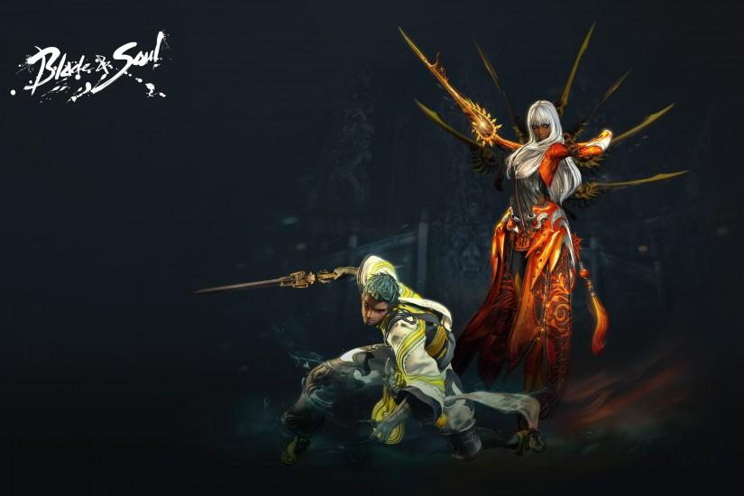 large blade and soul wallpaper 2880x1800 iphone