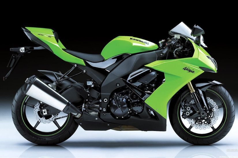 Kawasaki Ninja Wallpaper · Kawasaki Ninja Wallpaper High Definition  Wallpapers